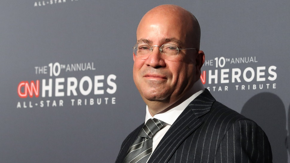 CNN President Jeff Zucker attends the 10th Anniversary CNN Heroes at American Museum of Natural History on December 11, 2016 in New York City.
