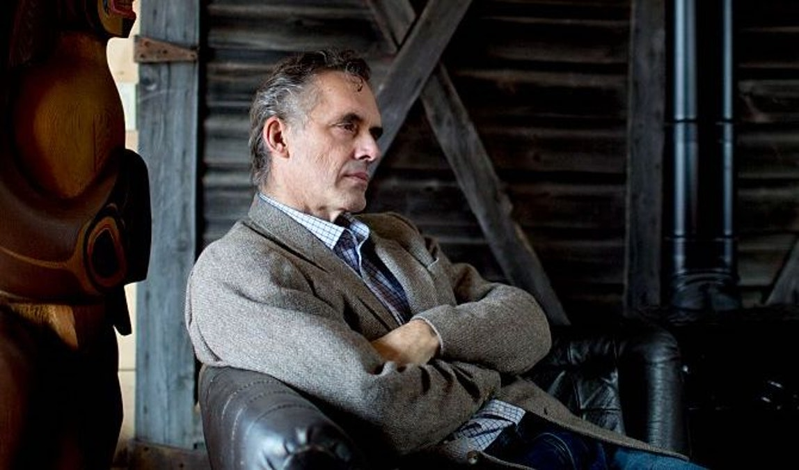 Far-Left Group Threatens Violence Against Church Screening 'The Rise of Jordan Peterson'