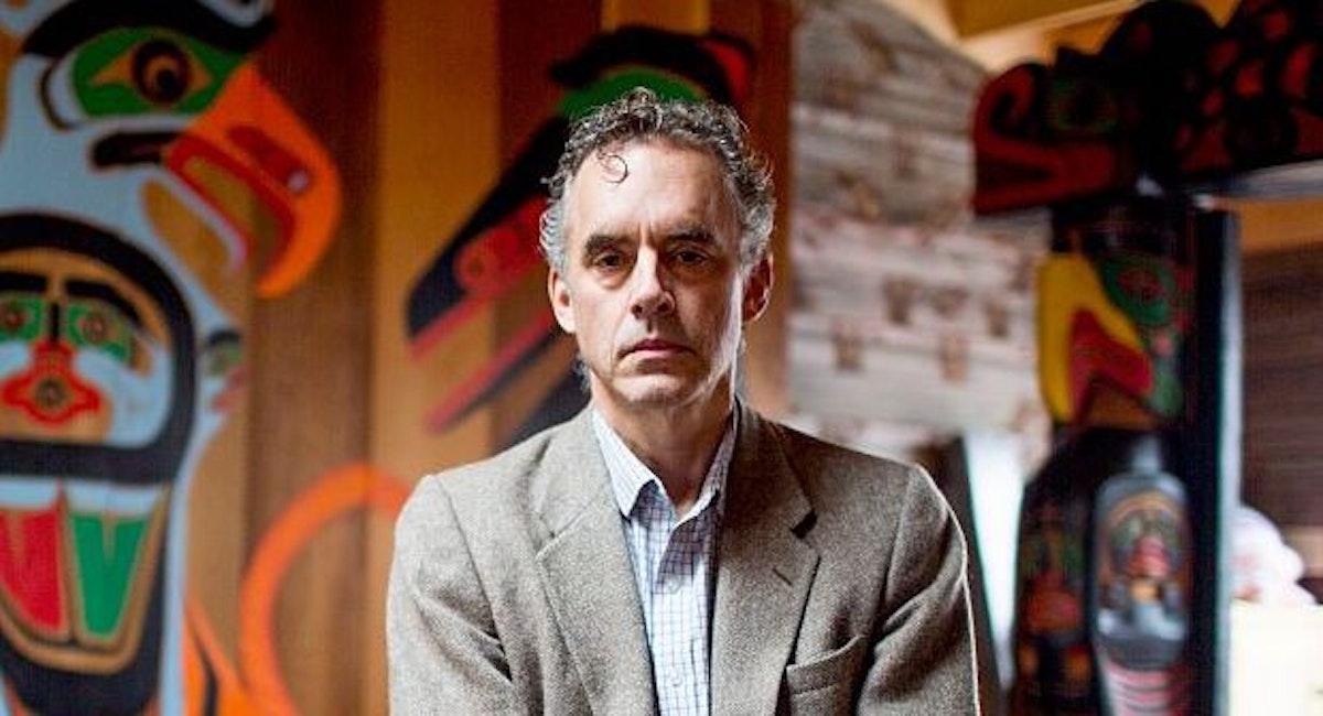 'Rise Of Jordan Peterson' Pushes Past Partisan Bickering