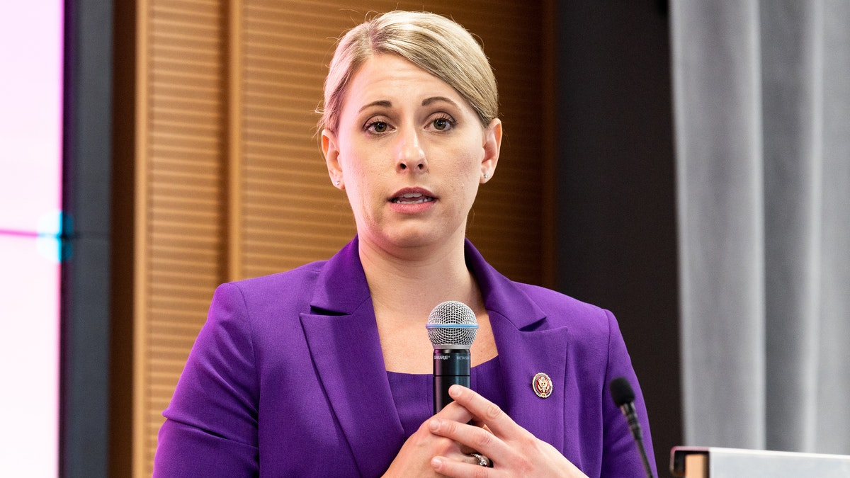 FBI Arrests Hacker Tied To Disgraced Democrat Katie Hill For Attacking Hill's Primary Opponent, Report Says