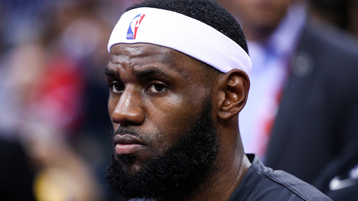 DISASTER: LeBron Tries To Explain China Remarks, Digs Deeper Hole