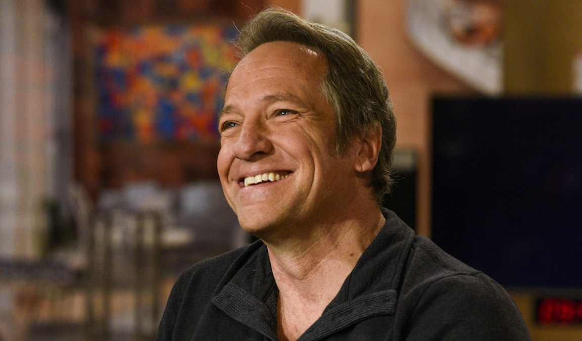 WATCH: Mike Rowe Gives Devastating Summary Of Democratic Candidates' Economic Agenda