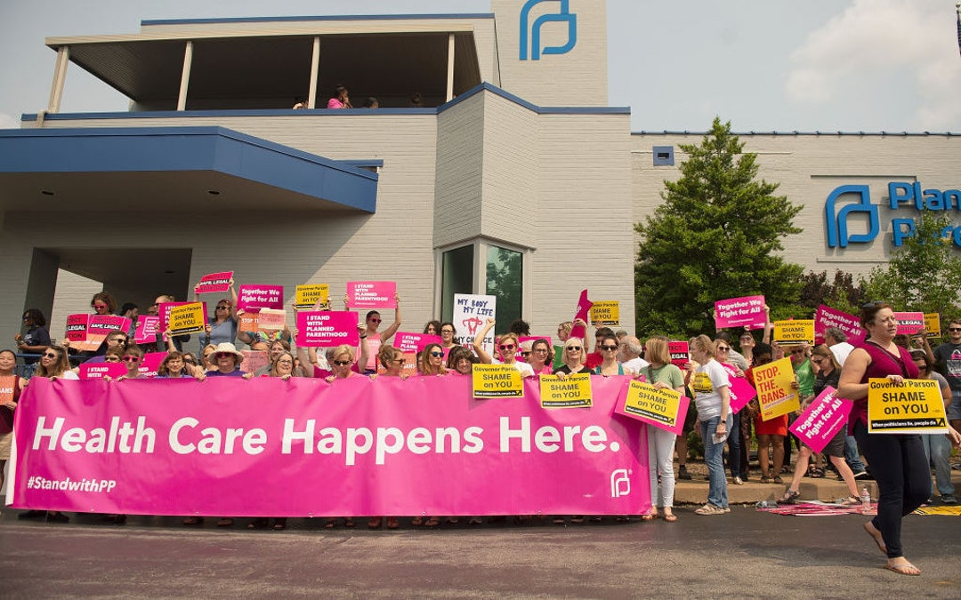 Planned Parenthood Hoax Hate Attack Exposed In Court