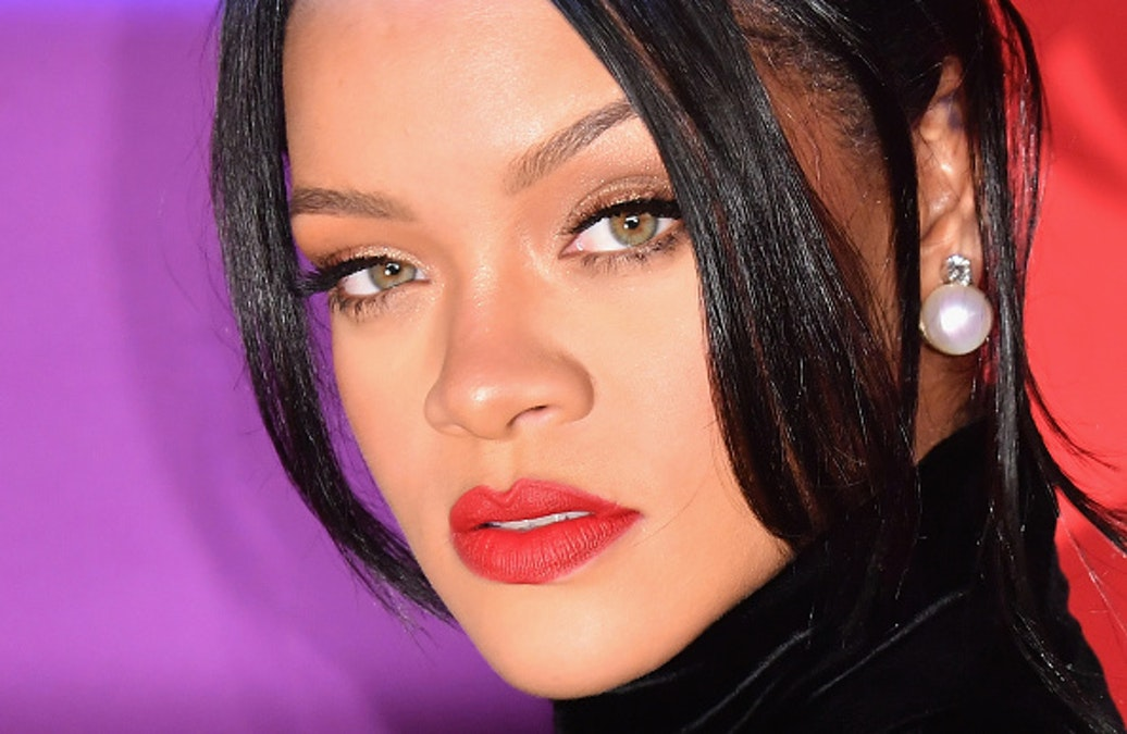 Singer Rihanna: Trump 'The Most Mentally Ill Human Being In America'