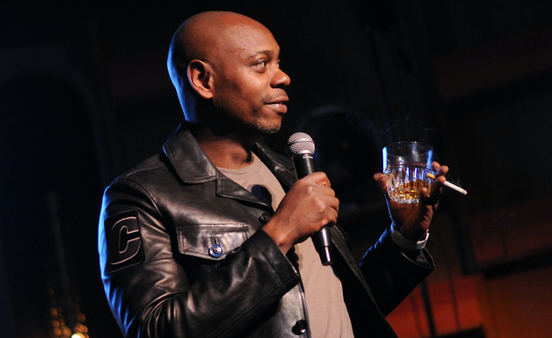 SMEAR: Media Link Dave Chappelle To Trans Comedian's ...