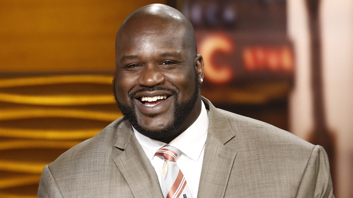 Shaq Blasts China: 'We're Going To Say Whatever We Want To Say, When We Want To Say It'