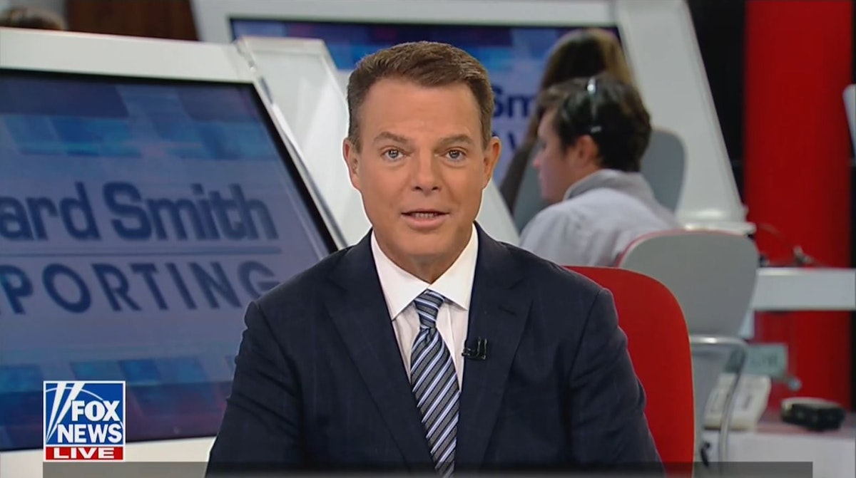 Fox News Anchor Shepard Smith Resigns Effective Immediately; Trump Celebrates