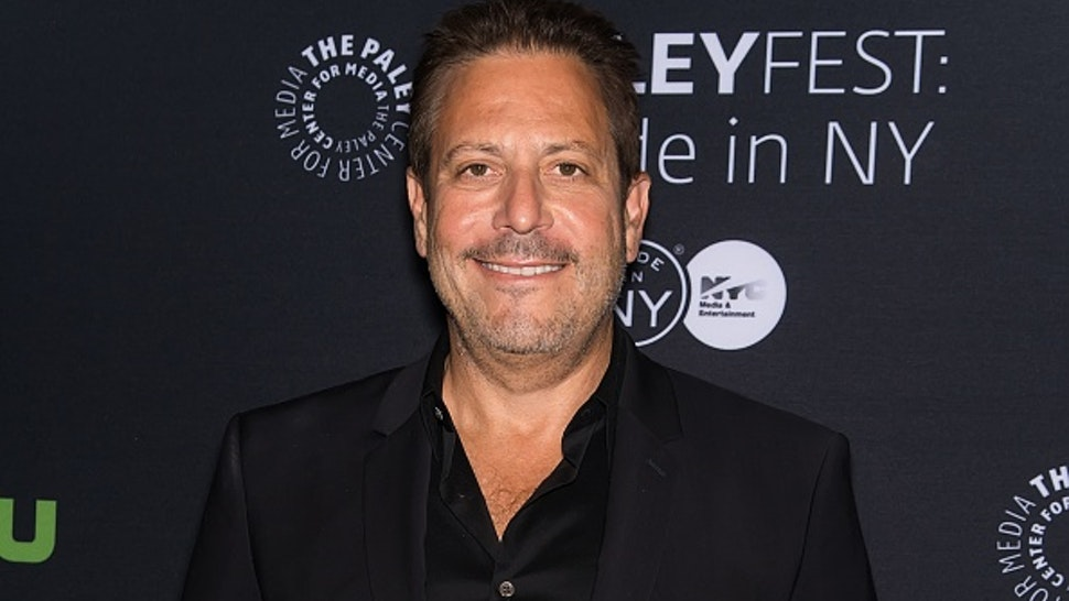NEW YORK, NY - OCTOBER 10: Creator/Executive producer Darren Star attends the PaleyFest New York 2016 screening of 'Younger' at The Paley Center for Media on October 10, 2016 in New York City.