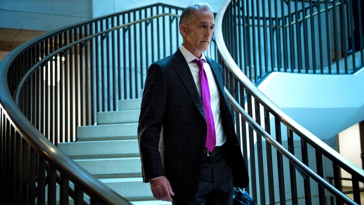 Trump's Legal Defense Team Gets Bad News