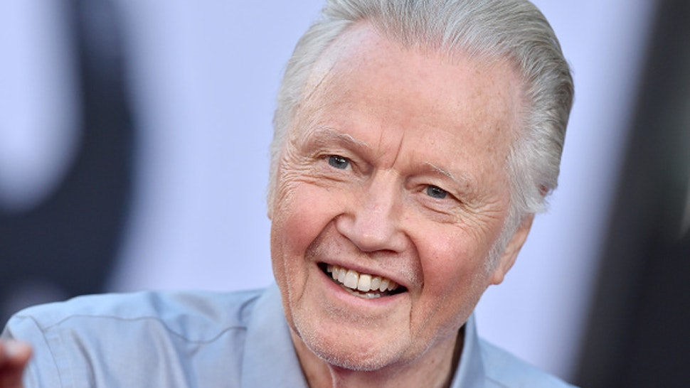 "LOS ANGELES, CALIFORNIA - SEPTEMBER 30: Jon Voight attends the World Premiere of Disney's ""Maleficent: Mistress of Evil"" at El Capitan Theatre on September 30, 2019 in Los Angeles, California."