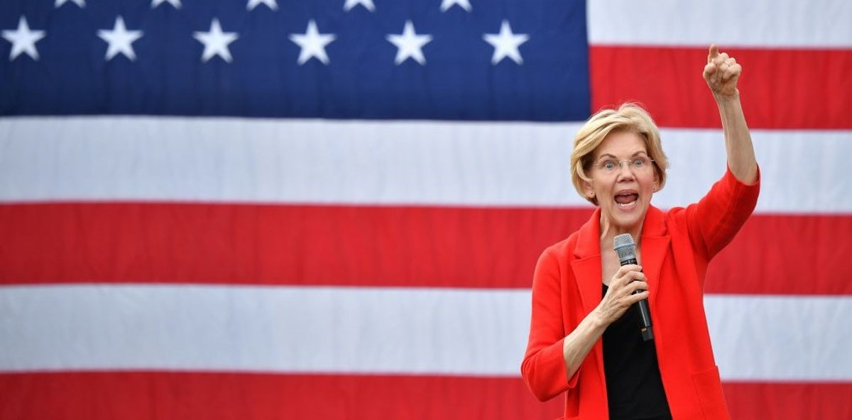 Elizabeth Warren Claims She Was Fired For Being 'Visibly Pregnant.' That's Not What She Said In 2008.