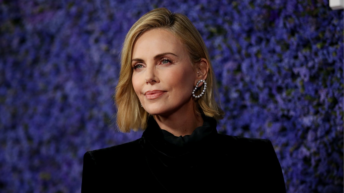 Charlize Theron Says Playing Megyn Kelly Was Difficult, But Ultimately 'A Story Worth Telling'