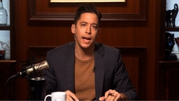 Michael Knowles.