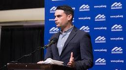 Ben Shapiro at GCU