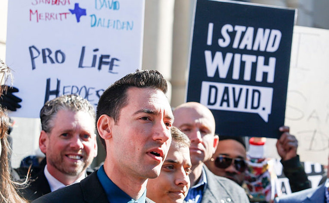 BREAKING: Journalists Who Exposed Planned Parenthood's 'Baby Body Parts' Trade Found Guilty