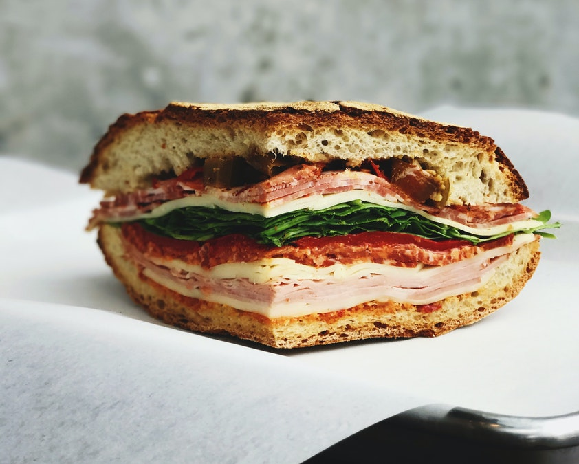 WALSH: The Story About The Guy 'Arrested For Eating A Sandwich' Is Yet Another Phony Outrage. Don't Fall For It.