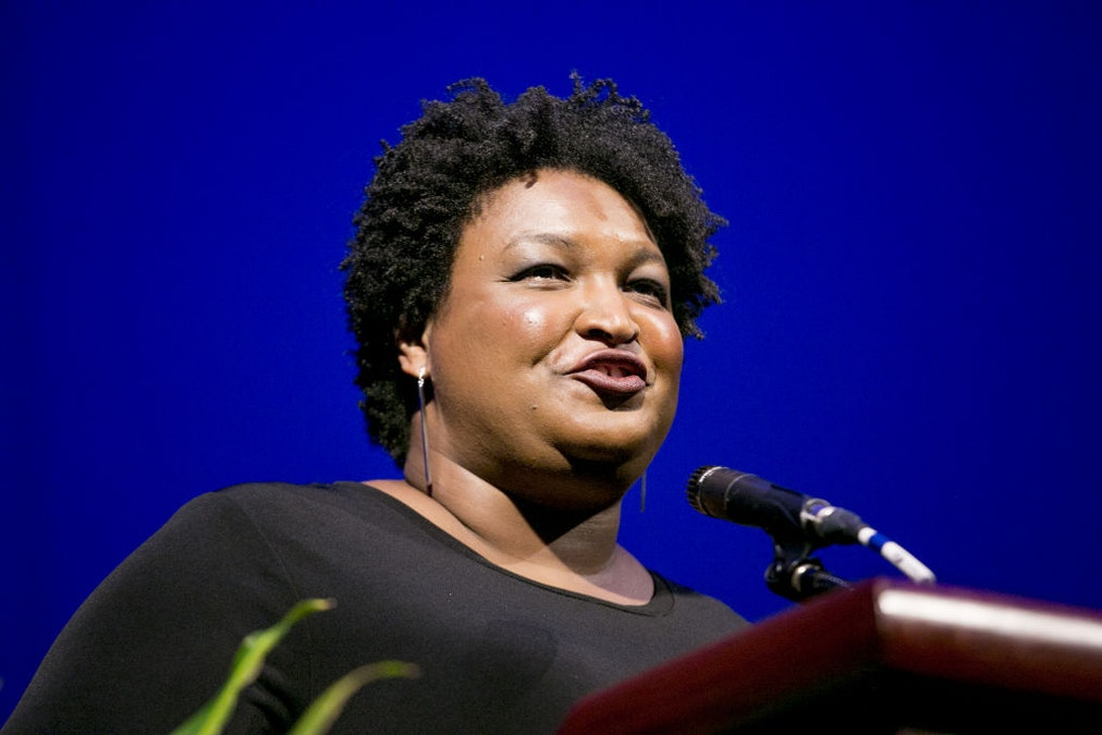 NPR Strikes Different Tone When Writing About Matt Bevin's Election Fraud Claims Than Stacey Abrams'