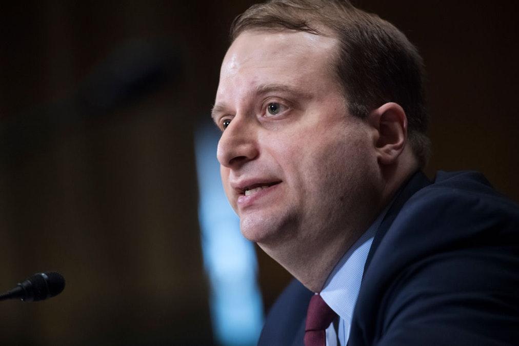 WINNING: Trump Flips Another Circuit Court To Conservative Majority