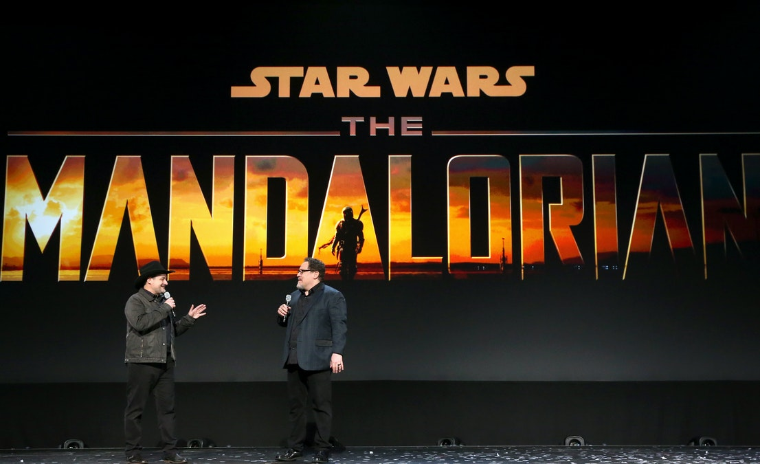 Feminist Critics Of 'The Mandalorian' Now Say They're Being 'Harassed' Because Internet Proved Them Wrong