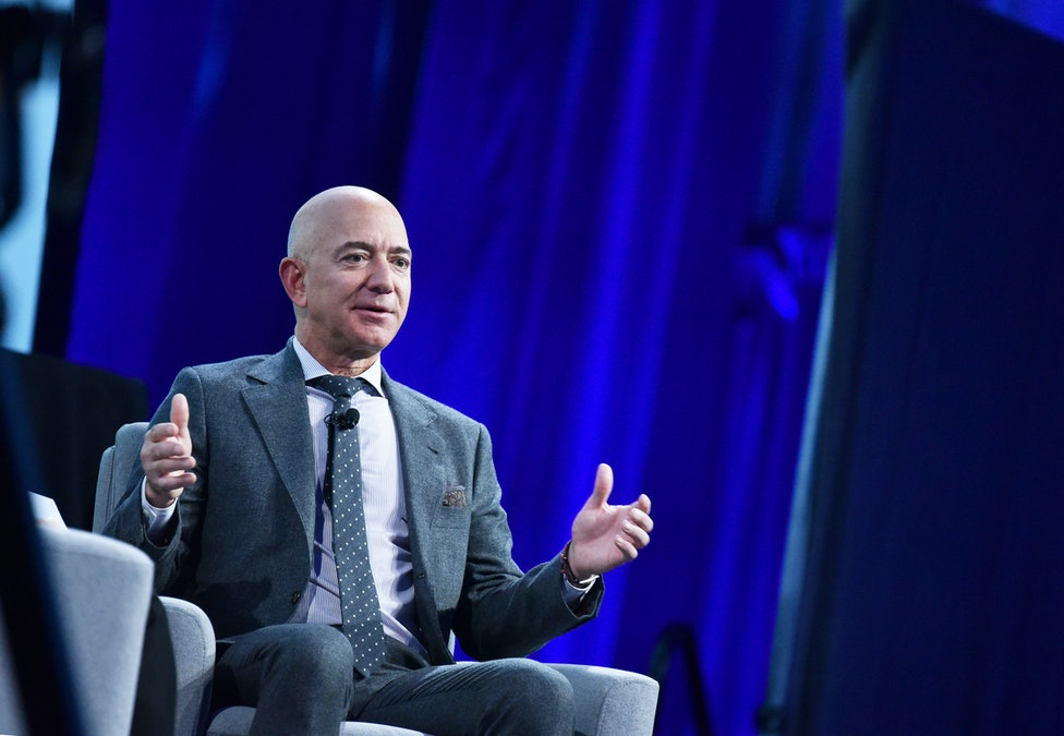 Jeff Bezos Donated $98.5 Million To Help The Homeless. It Wasn't Enough For Leftists.