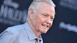 """LOS ANGELES, CALIFORNIA - SEPTEMBER 30: Jon Voight attends the World Premiere of Disney's """"Maleficent: Mistress of Evil"""" at El Capitan Theatre on September 30, 2019 in Los Angeles, California."""