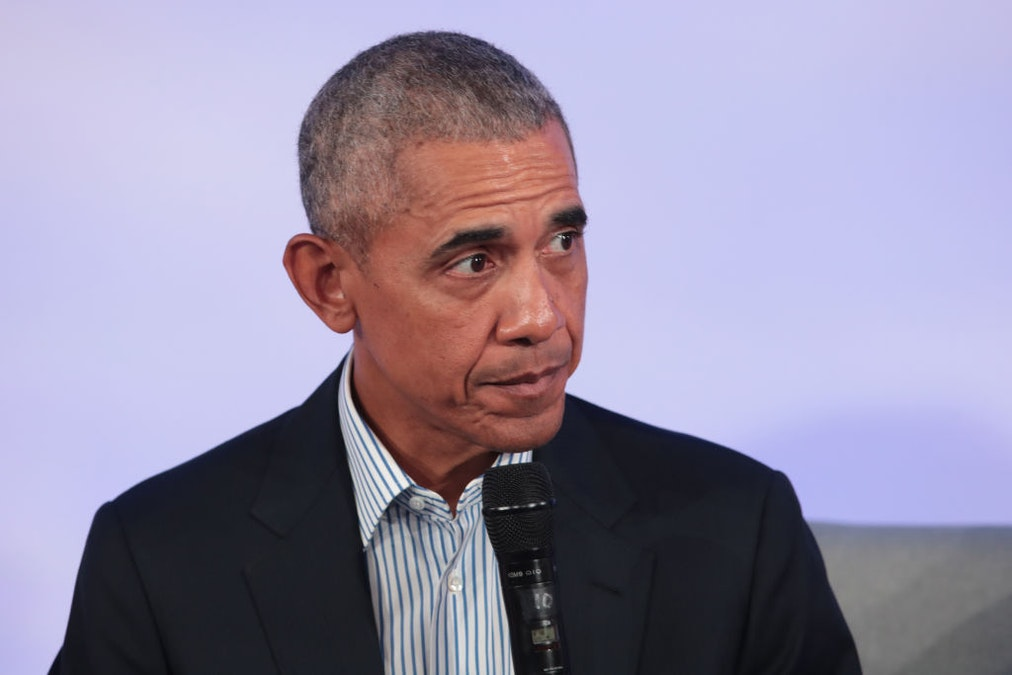 Barack Obama Warned 2020 Democrats Not To Go 'Too Far Left.' Far Left Democrats Are Returning Fire.