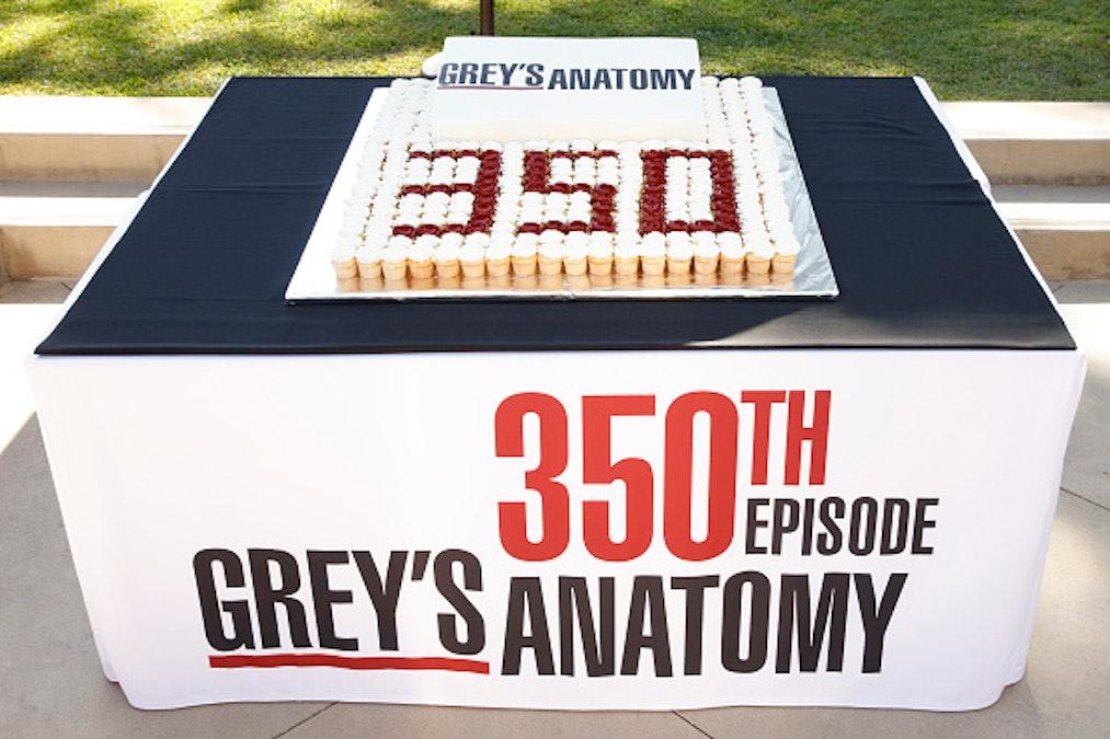 'Grey's Anatomy' Pushes Abortion Propaganda