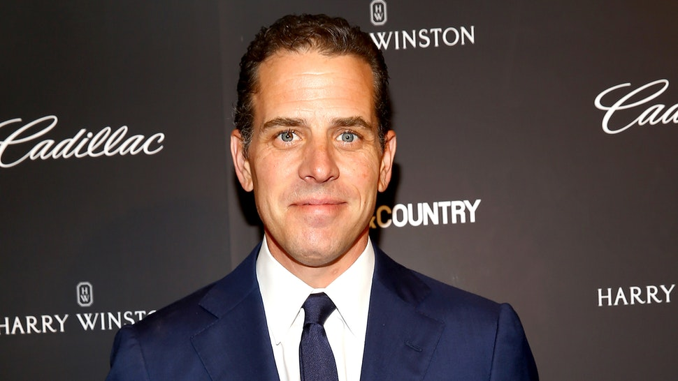 "Hunter Biden attends the T&C Philanthropy Summit with screening of ""Generosity Of Eye"" at Lincoln Center with Town & Country on May 28, 2014 in New York City."