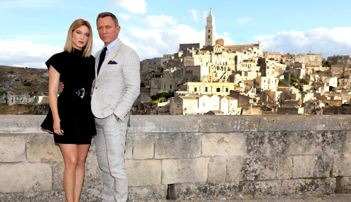 TOTO: Woke Broke 'Ghostbusters,' 'Terminator' … Is Bond Next?