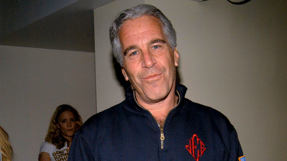 NEW YORK, NY - MAY 18: Jeffrey Epstein attends Launch of RADAR MAGAZINE at Hotel QT on May 18, 2005 in New York City.