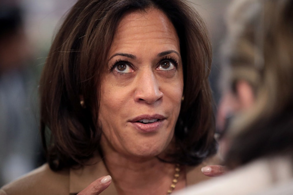 Kamala Harris Proposes A 10-Hour School Day