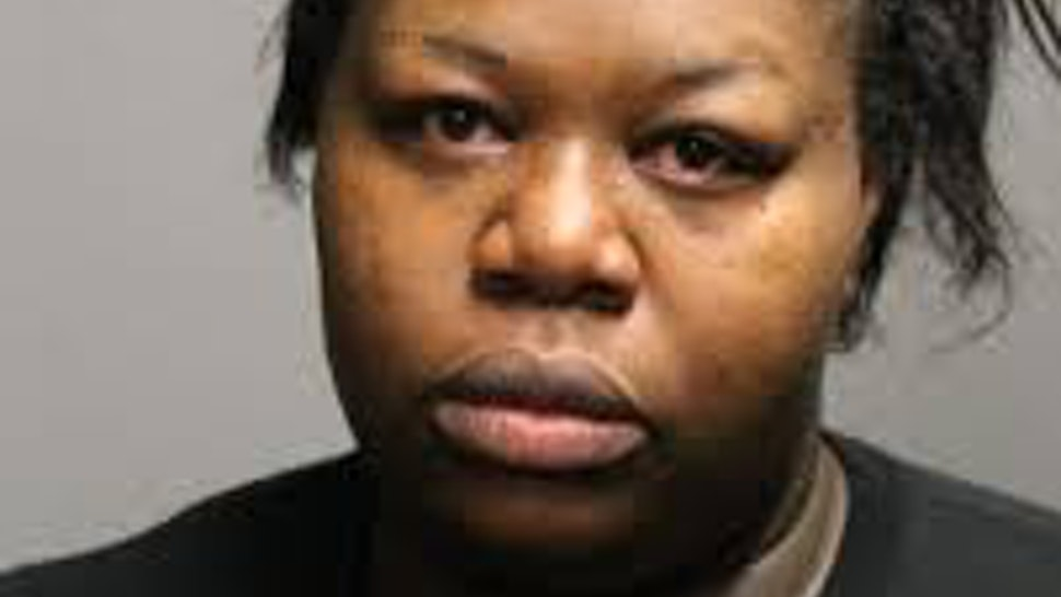 Nina Singleton, 31, has been charged with child abuse after allegedly beating her 2-month-old daughter because the child reminded her of her ex-boyfriend.