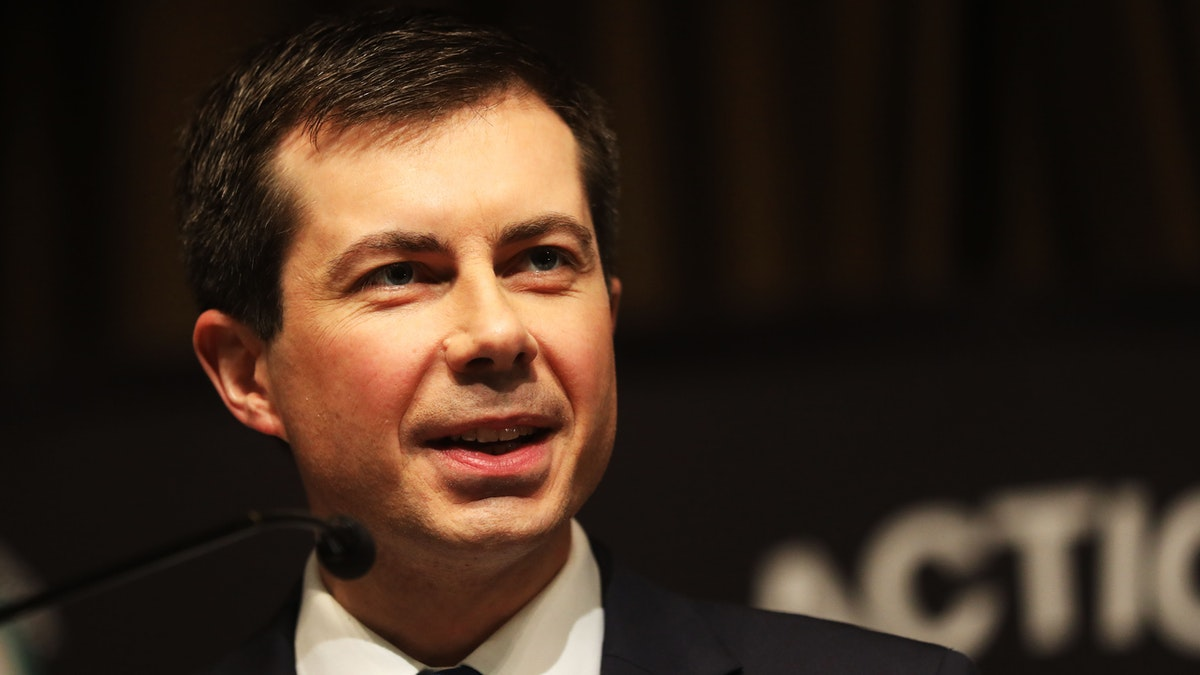 Top Buttigieg Adviser Appears To Celebrate Harassment Of Trump Official At Bar
