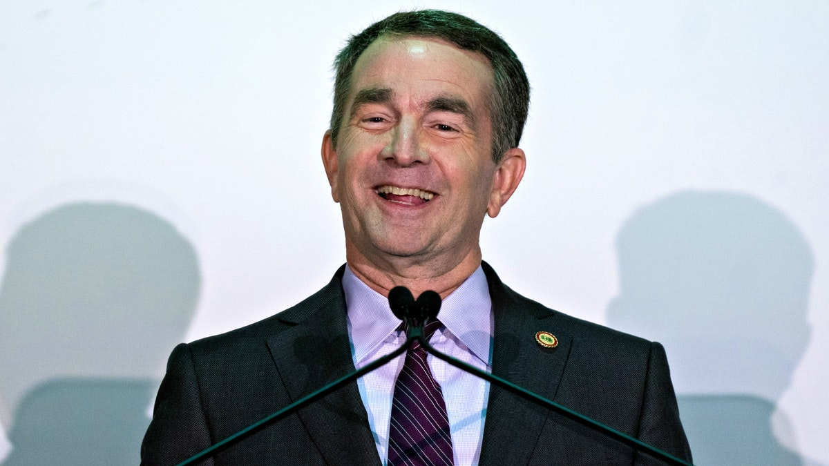 BREAKING: Virginia Governor Ralph Northam Announces Stay-At-Home Order Till June 10