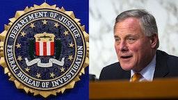 Richard Burr FBI