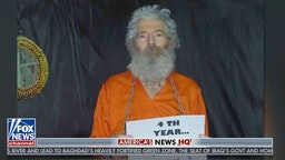 Robert Levinson Iran FBI Agent Missing Since 2007