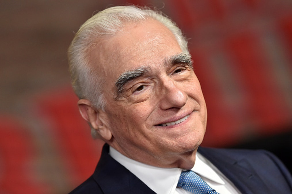 Martin Scorsese Pens Beautiful Op-Ed Defending Cinema Amid Marvel Backlash