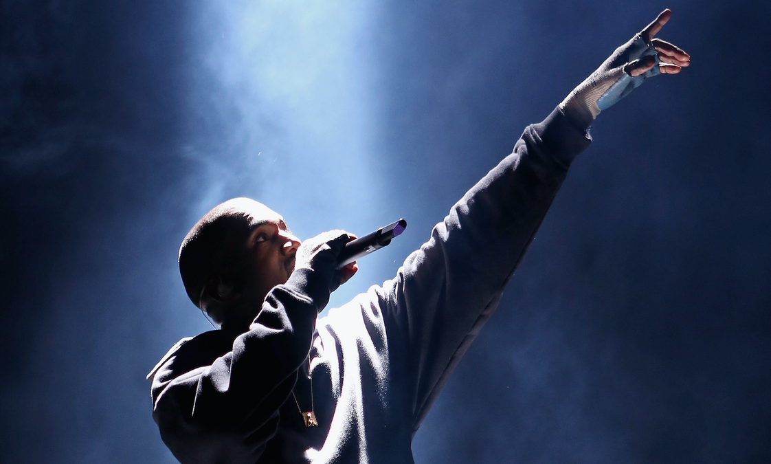 Atheists Are Angry That Kanye West Is Hosting 'Sunday Services' In Public Jails