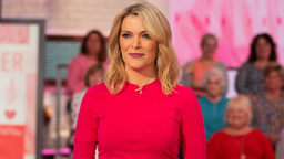 Megyn Kelly on Monday, October 1, 2018