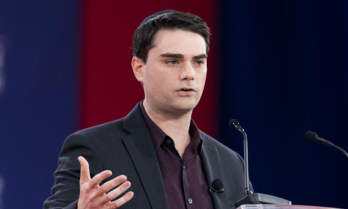WATCH: Shapiro Shoots Down Left's Transgender Arguments