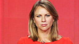 Correspondent Lara Logan of the TV show '60 Minutes Sports' attends the 2013 TCA Winter Press Tour CW/CBS panel held at The Langham Huntington Hotel and Spa on January 12, 2013 in Pasadena, California