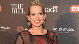 Shannon Bream attends the The Hill, Extra And The Embassy Of Canada Celebrate The White House Correspondents' Dinner Weekend at Embassy of Canada on April 24, 2015 in Washington, DC.