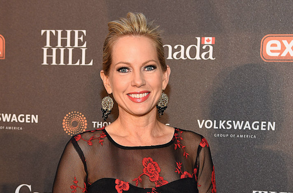 Fox News' Shannon Bream Opens Up About Being Suicidal Due To Chronic Illness