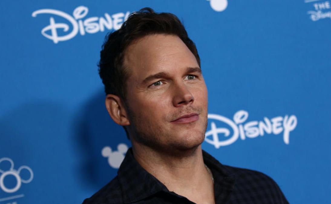 AMERICA'S ACTOR: Chris Pratt Hosts Contest To Support Veteran's Charity