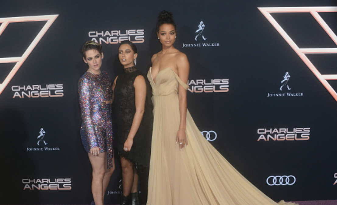 Get Woke, Go Broke: 'Charlie's Angels' Bombs At The Box Office