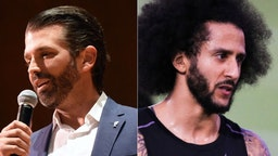 Donald Trump Jr / Colin Kaepernick
