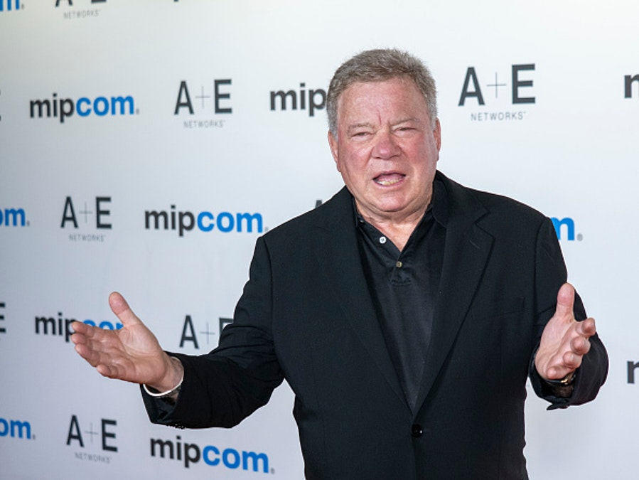 William Shatner Gets In Twitter Feud With Millennial Who Said 'Ok Boomer' - The Daily Wire