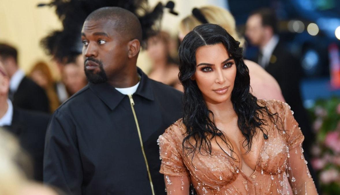 Kim Kardashian Says She Dresses More Modestly Now Because Of Kanye West, White House Visits