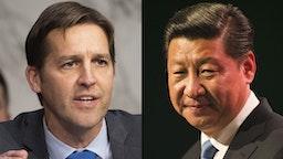 Xi Jinping Ben Sasse