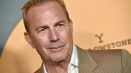 "LOS ANGELES, CALIFORNIA - MAY 30: Kevin Costner attends the premiere party for Paramount Network's ""Yellowstone"" Season 2 at Lombardi House on May 30, 2019 in Los Angeles, California."